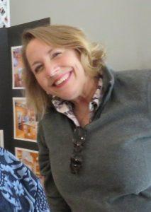 Julia Cordz - Kitchen Tour Leader