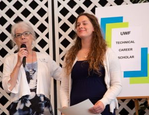 AAUW UWF Scholarships | Port Townsend (WA) Branch